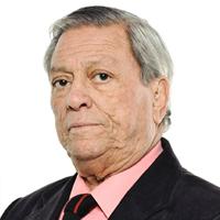 Alberto Arenas Pizarro